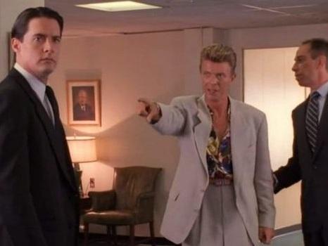 L'assenza di David Bowie in Twin Peaks 3 spiegata da David Lynch: ecco perché non è apparso (video)