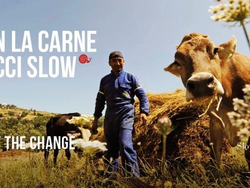 Per salvare il clima non dobbiamo più mangiare carne? La risposta di Slow Food