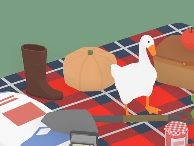 Untitled Goose Game - recensione