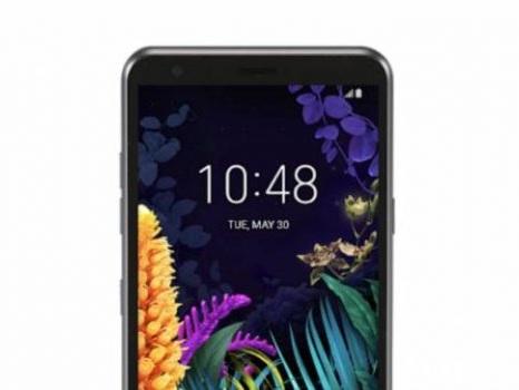 Sta per affacciarsi LG X2 2019, il prossimo entry-level del brand coreano