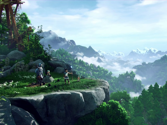 Kena Bridge of Spirits, Ember Lab acquisita da Epic Games? No, solo un fraintendimento