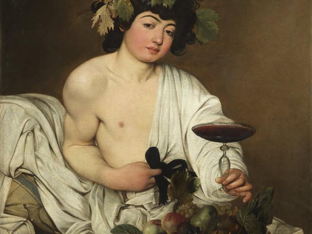 Da Caravaggio a De Chirico gli chef sfornano capolavori