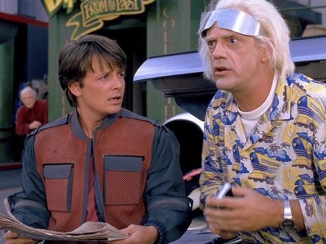 Tutti i film di Ritorno al Futuro da guardare assolutamente