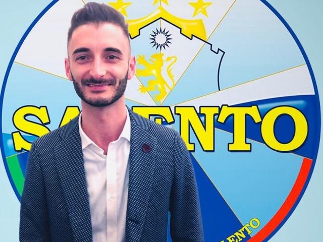 Roberto Cucco nominato coordinatore cittadino del Mrs per Sogliano Cavour