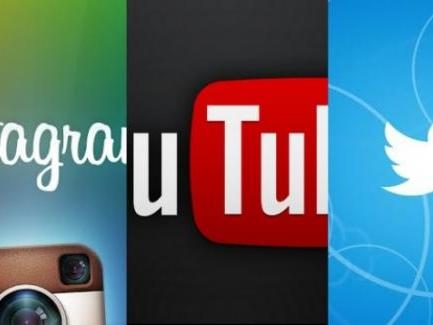"""Twitter torna al cronologico, YouTube blocca le sfide pericolose, Instagram """"sposa"""" i nuovi iPhone"""