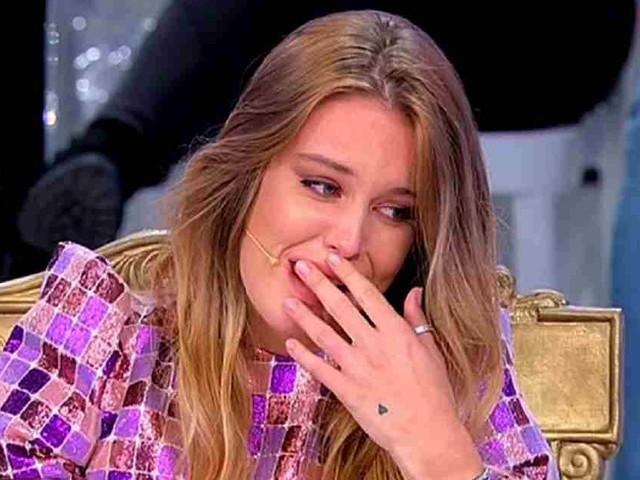 U&D, Sophie Codegoni annuncia in lacrime la rottura con il giovane Ranieri