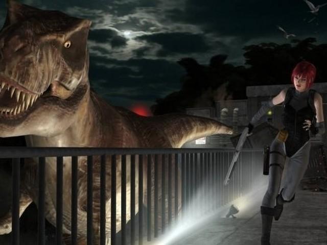 Dino Crisis, il remake fatto dai fan, si mostra in un nuovo trailer completo di gameplay