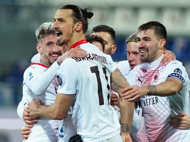 La risposta del Milan. Il ritorno di Ibrahimovic scaccia tutti i guai