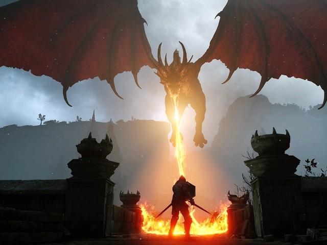 Demon's Souls per PS5 si mostra in un nuovo incredibile video gameplay