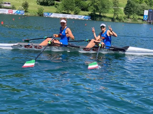 LIVE Canottaggio, Mondiali 2019 in DIRETTA: Martini e il doppio femminile a caccia del pass olimpico