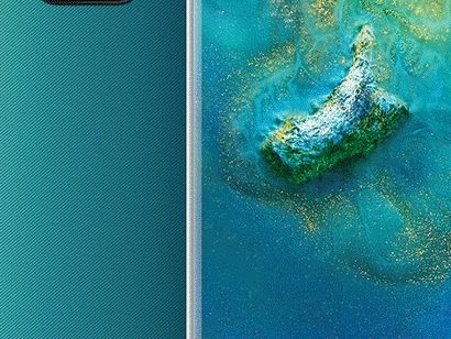 Specifiche Tecniche Huawei Mate20 Pro