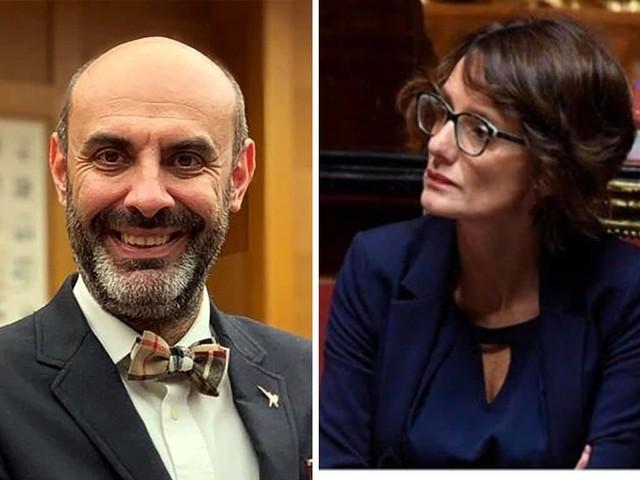"""Il commento virale della nuova ministra della Famiglia sul decreto Pillon: """"Resterà nel cassetto"""""""