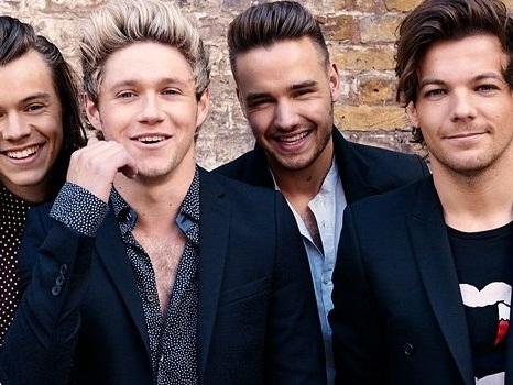 """La fine degli One Direction per droga? Louis Tomlinson risponde: """"Tutte str***ate"""""""