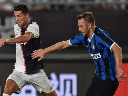 Juventus-Inter, dove vedere la partita in diretta TV e in streaming?