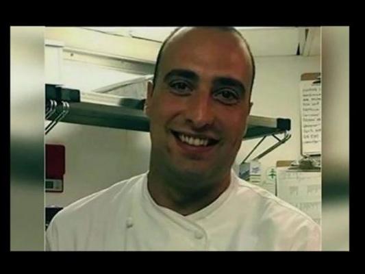 Chef Andrea Zamperoni è morto per un mix di droga e alcol: i risultati dell'autopsia