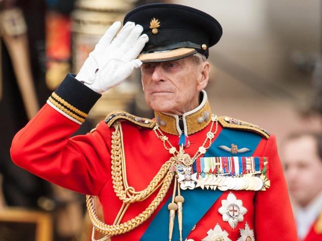 """Quando il principe Filippo voleva essere un """"virus letale per eliminare la sovrappopolazione"""""""