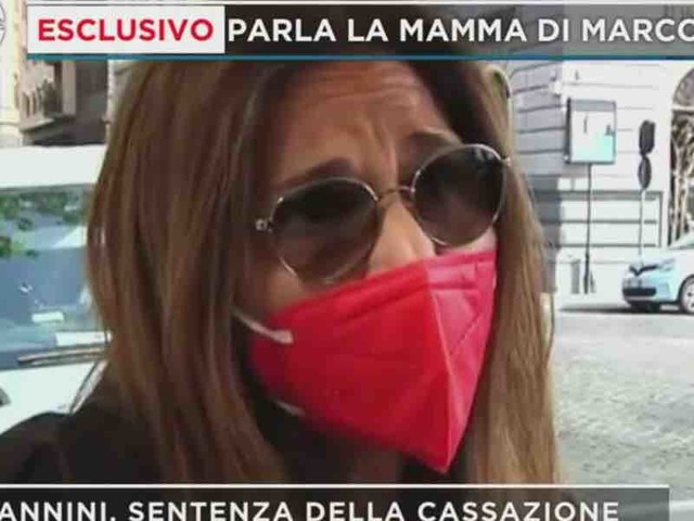 Mattino 5, Omicidio Vannini: giustizia per Marco dopo 6 anni   Video Mediaset