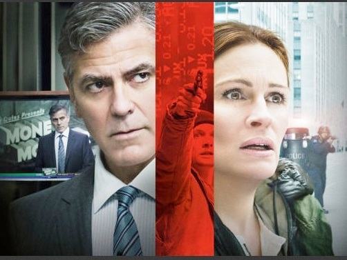 "Stasera in tv: ""Money Monster"" su Rai 3"