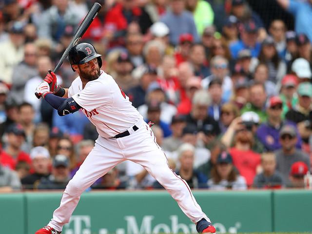 Red Sox Say Dustin Pedroia Hopes To Return Next Season