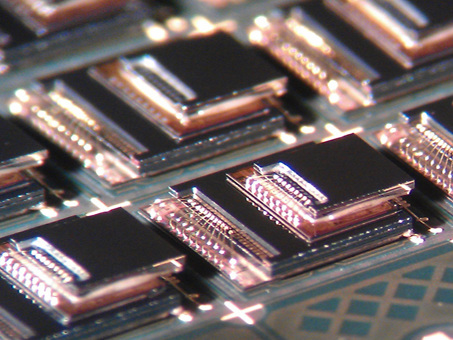 Applicazioni con gli accelerometri MEMS