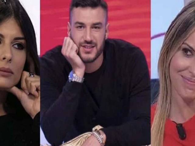 Spoiler Uomini e Donne: Lorenzo, arrabbiato, avrebbe lasciato la villa, Claudia e Giulia