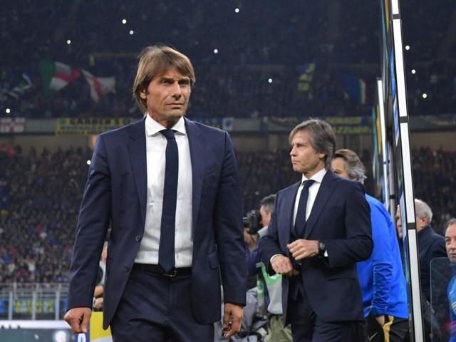 """Inter, Conte: """"Servono nuovi acquisti"""". I tre ruoli su cui intervenire"""