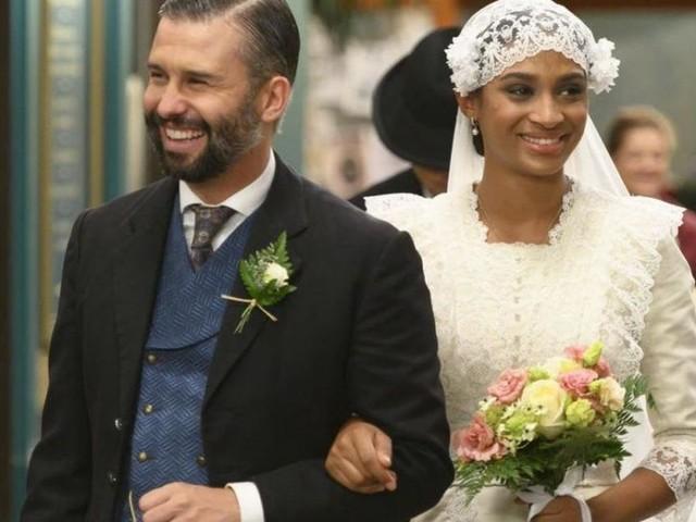 Una Vita, anticipazioni spagnole: il marito di Marcia interrompe le nozze con Felipe