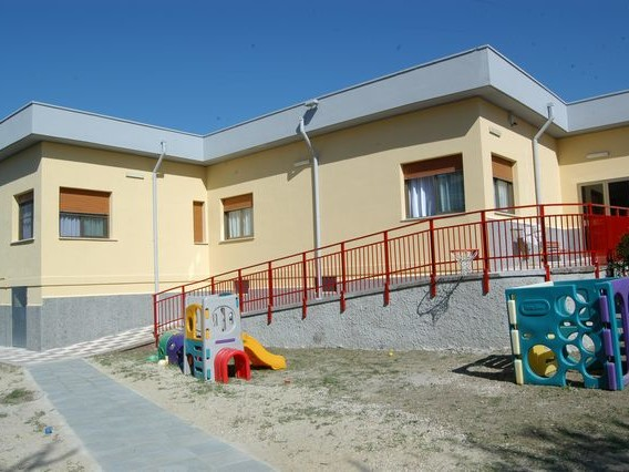 Chiusa la scuola materna ''Bambini di Beslan''