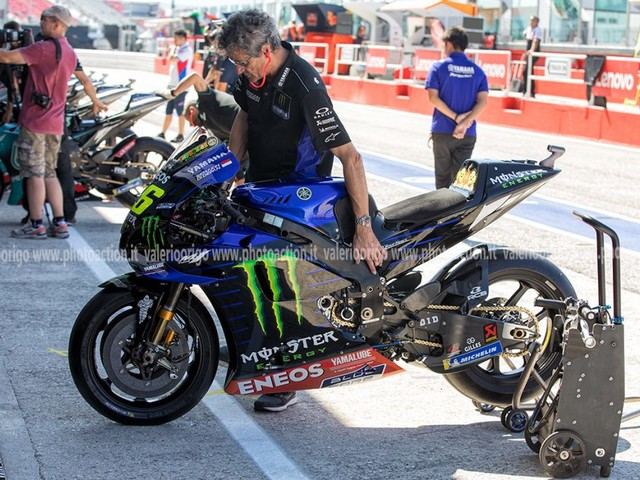 LIVE MotoGP, GP Aragon 2019 in DIRETTA: iniziano le qualifiche, Marquez favorito ma Valentino Rossi e Dovizioso ci provano