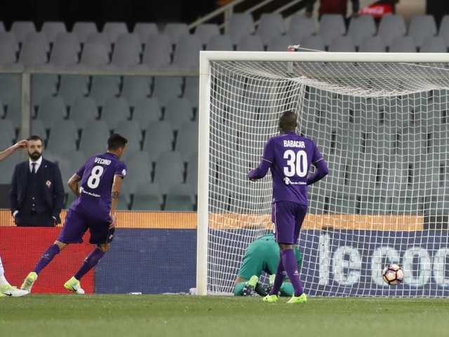 Pagelle Fiorentina-Inter 5-4: Babacar eccellente, Medel horror, che cuore Icardi