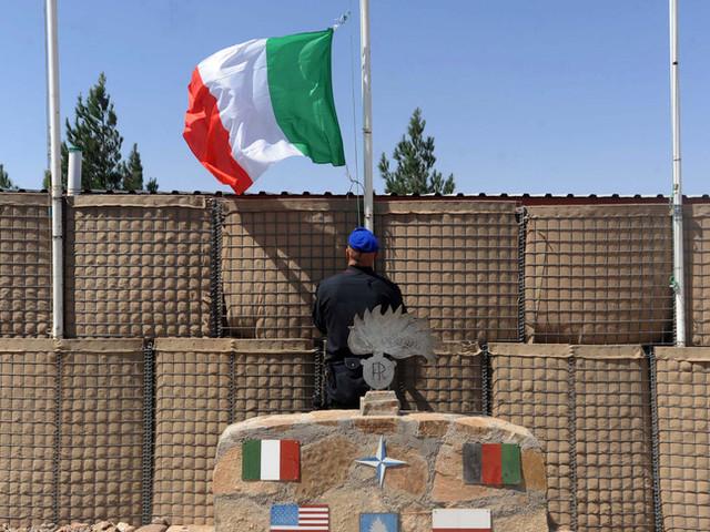 """""""Ecco le ragioni della caduta dell'Afghanistan"""". Intervista al generale Battisti"""