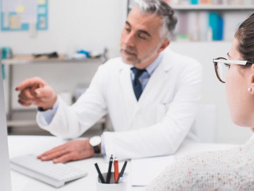 Fibromialgia: gli studi in corso per trovare nuove terapie