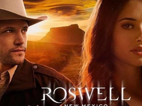 Roswell New Mexico sbarca in Italia con gli episodi della prima stagione: tutto quello che c'è da sapere sul reboot