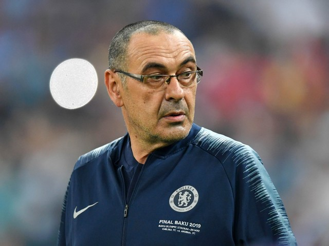 Sarri si libera dal Chelsea: la Juve lo aspetta