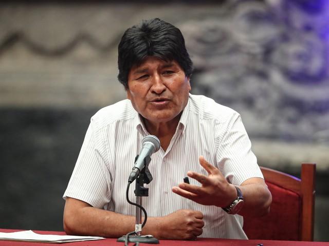 L'ombra di Evo Morales nel Paese che non svolta