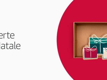 DVD di Natale per bambini: le offerte Amazon