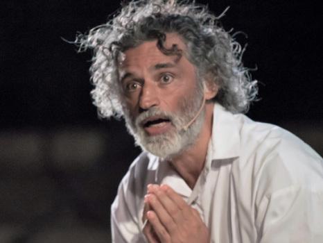 Teatro, danza e musica, Enrico Lo Verso torna con tre tappe in Sicilia