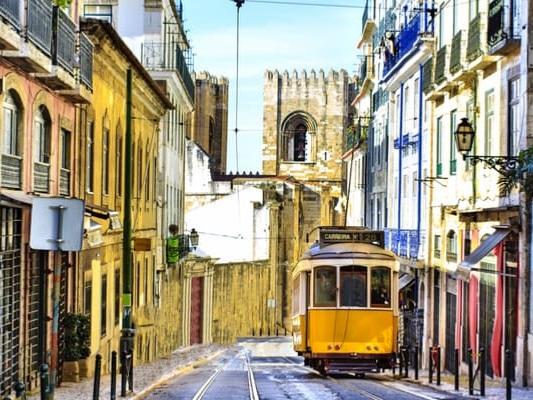 Lisbona: cosa vedere? Luoghi di interesse da visitare in 2, 3 o 7 giorni