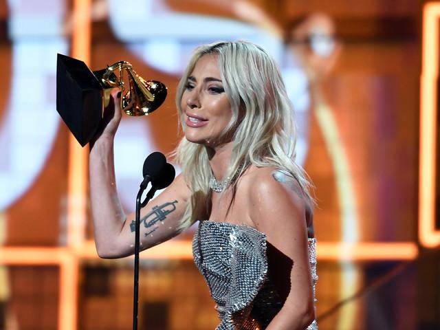 Grammy Awards 2019: Lady Gaga è la regina indiscussa degli Oscar della musica