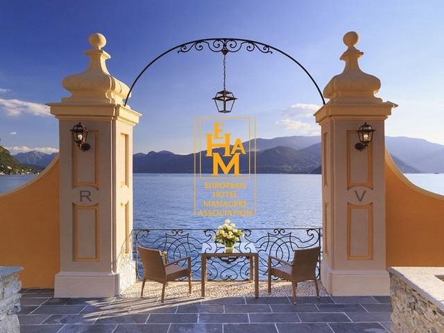 MICE, Ehma Italia sceglie il Lago di Como per la sua riunione autunnale