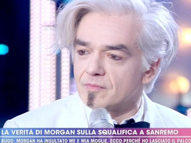 """Morgan/ """"Asia Argento ex musa e tragica ispirazione: per Anna Lou ameremo per sempre"""""""