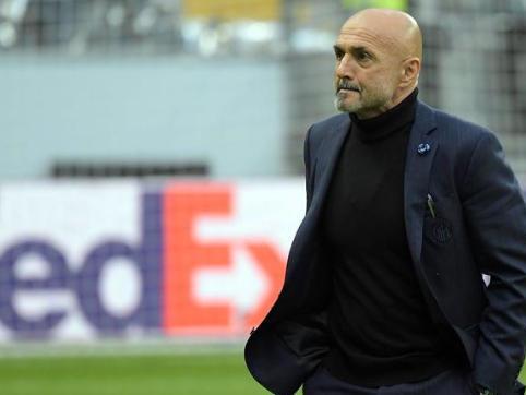 Il futuro passa da Eintracht e Milan: Spalletti fa la conta dei reduci. Brozovic lavora a parte