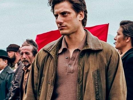Ecco il trailer ufficiale di Martin Eden con Luca Marinelli: ed è subito emozione!