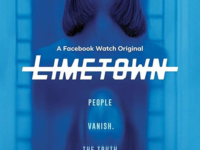 Limetown, la serie tv di Facebook con protagonista Jessica Biel