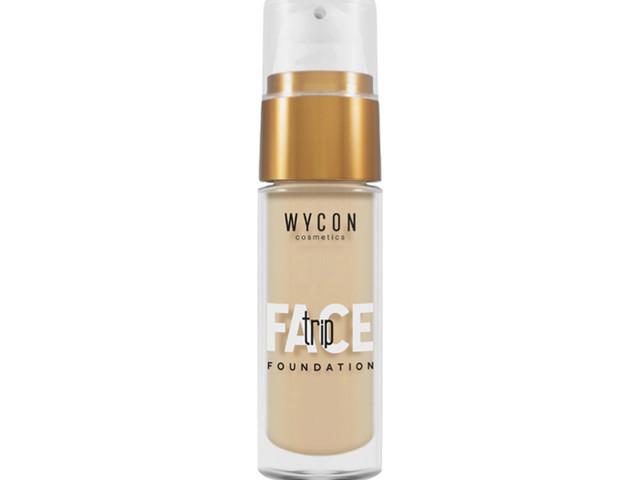Recensione Fondotinta Wycon Face Trip Foundation