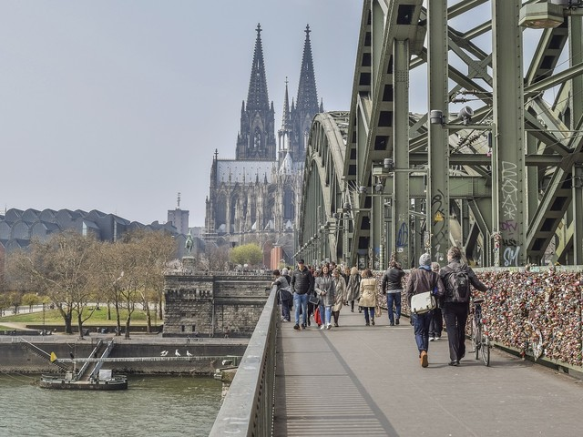 Germania, indice GFK ottobre in aumento a 0,3 punti. Battute le attese