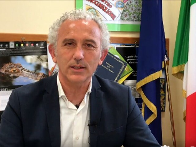 Primo Maggio, il messaggio del sindaco Coletta per la Festa dei lavoratori