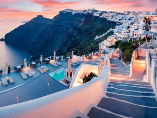 Santorini: cosa vedere sull'isola tra le più belle della Grecia
