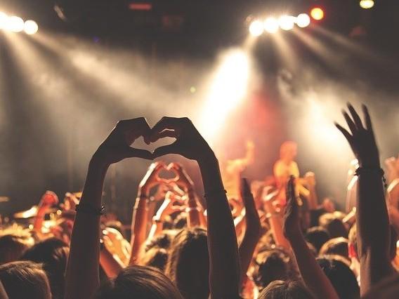Musica e listini: le superstar stavolta sono Spotify e Live Nation