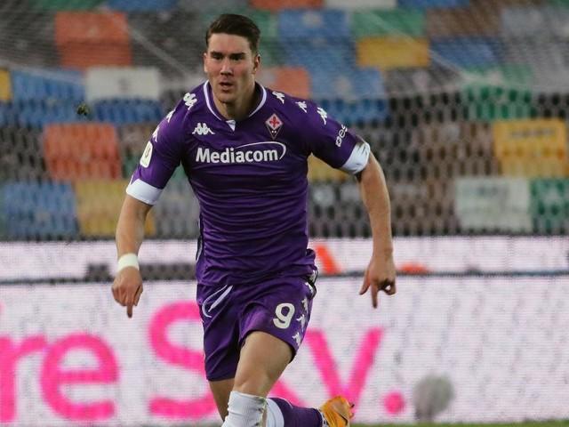 Video/ Udinese Fiorentina (0-1) gol e highlights. Vlahovic non si ferma più (Serie A)